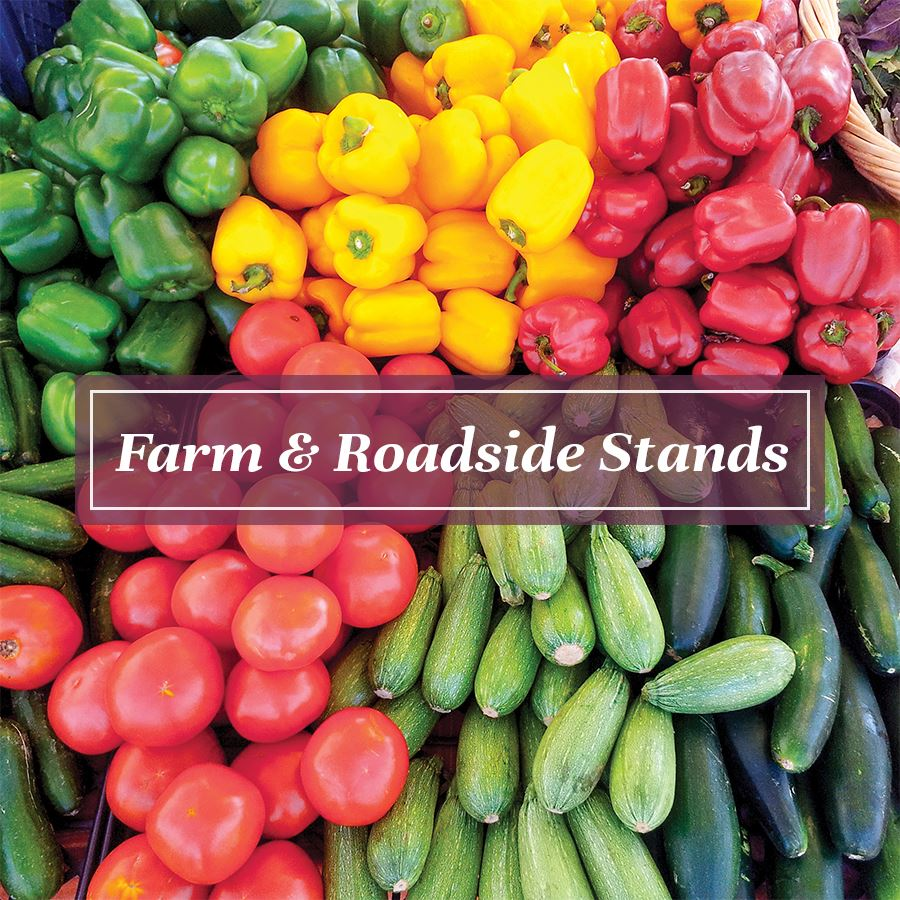 Farm and Roadside Stands
