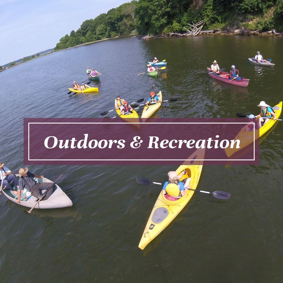 Outdoors and Recreation