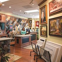 Medart Galleries